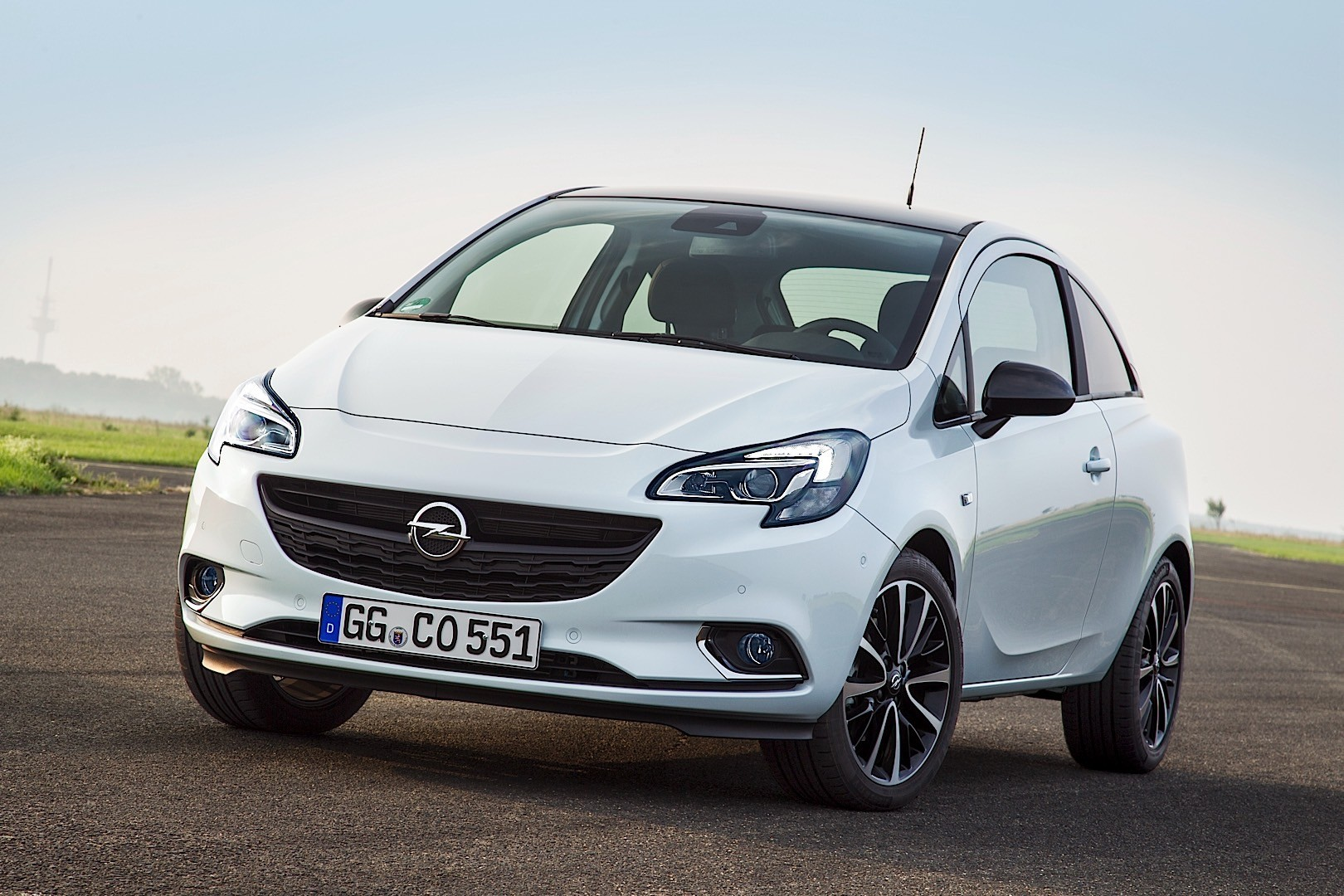 opel corsa 3 doors specs 2014 2015 2016 2017 2018. Black Bedroom Furniture Sets. Home Design Ideas