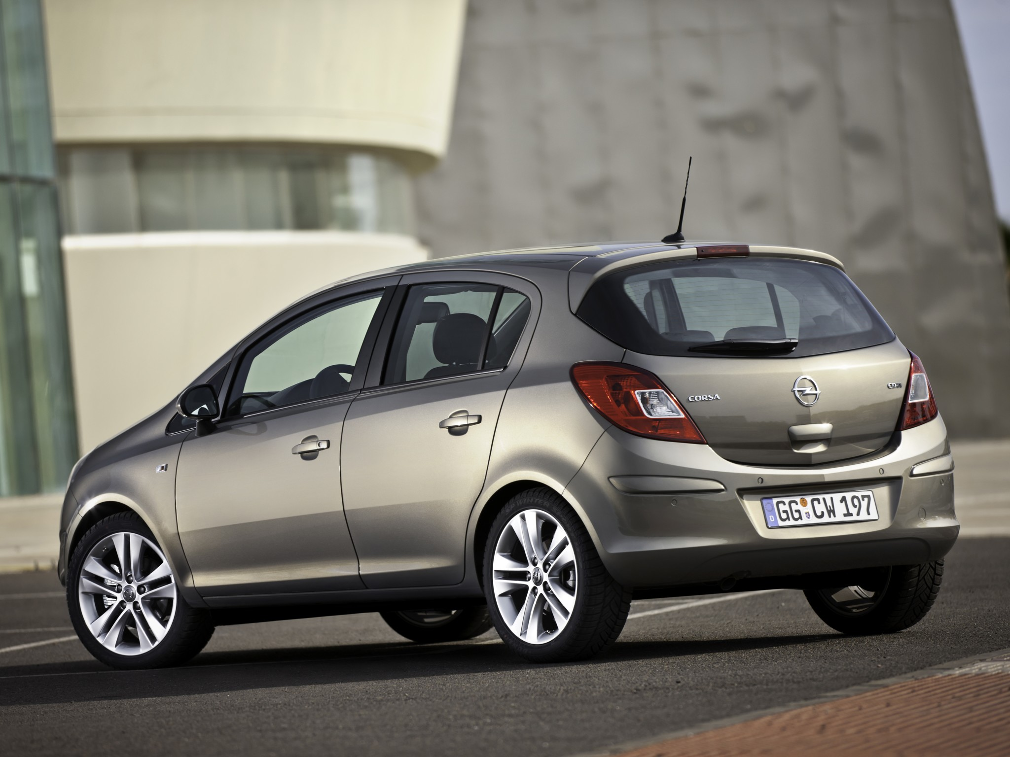 opel corsa 5 doors specs photos 2010 2011 2012 2013. Black Bedroom Furniture Sets. Home Design Ideas