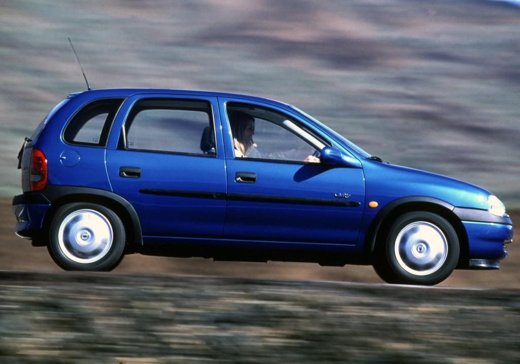 Opel corsa 1997 su Usato.Quattroruote