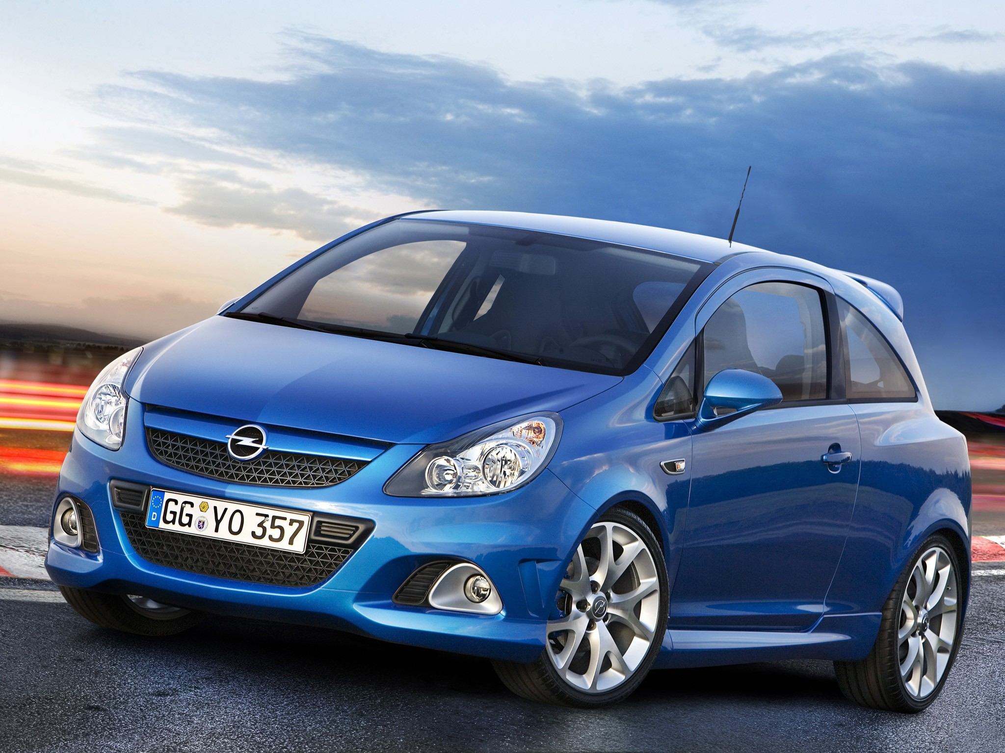OPEL Corsa OPC specs \u0026 photos  2007, 2008, 2009, 2010, 2011, 2012, 2013, 2014, 2015  autoevolution