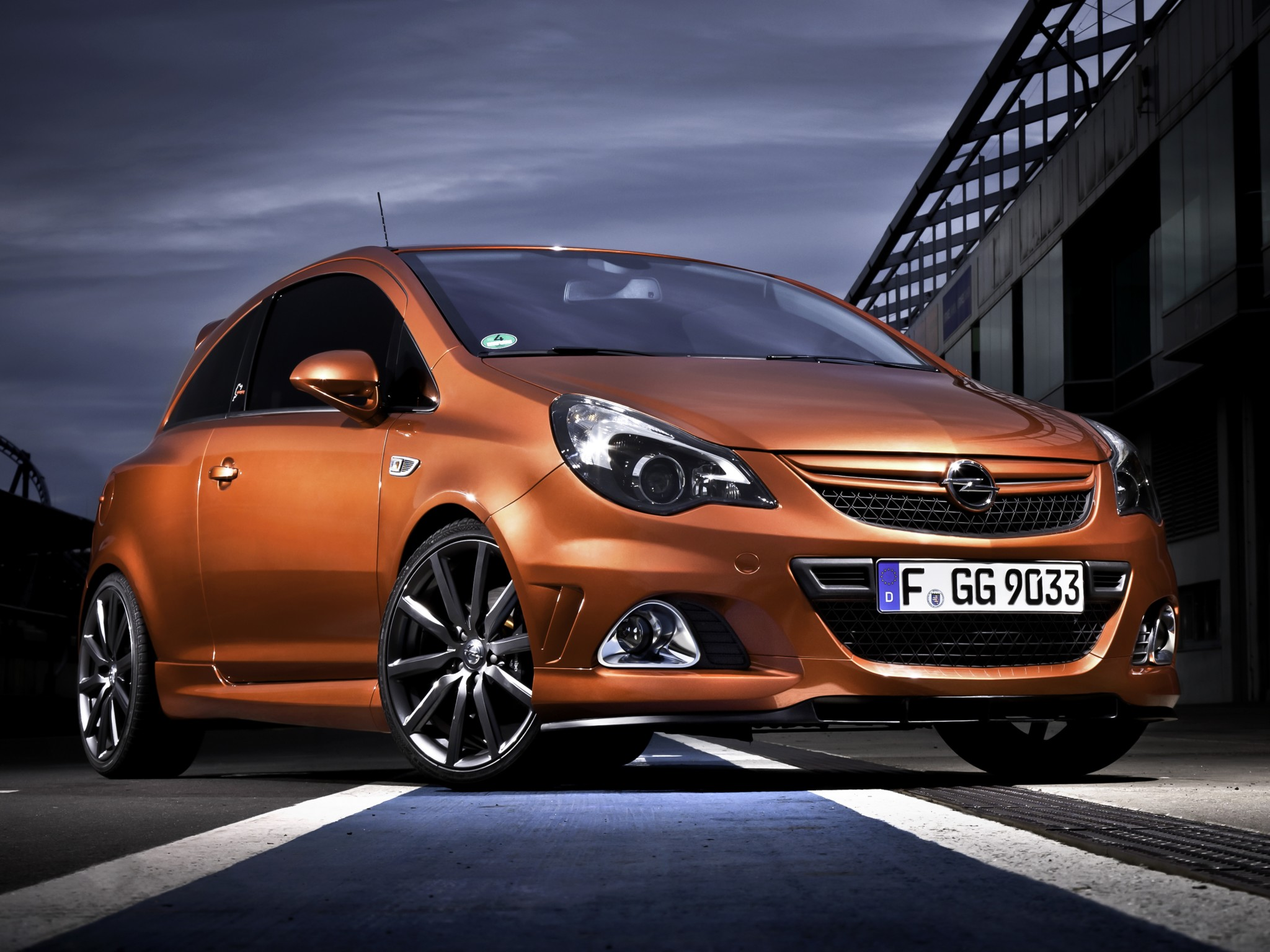Opel Corsa Opc Specs Photos 2007 2008 2009 2010 2011 2012 2013 2014 2015 Autoevolution