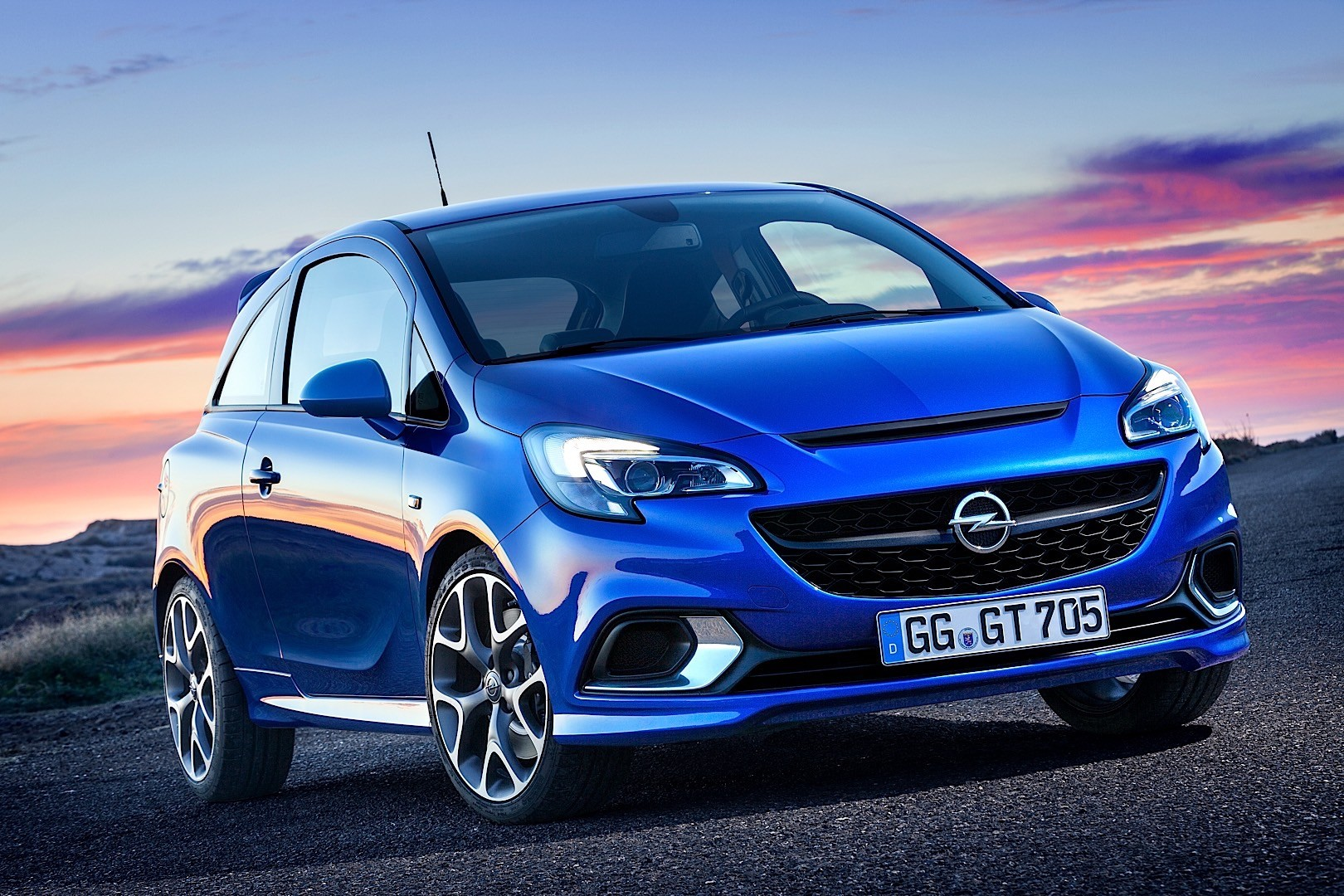 opel corsa opc specs photos 2015 2016 2017 2018 2019 autoevolution. Black Bedroom Furniture Sets. Home Design Ideas