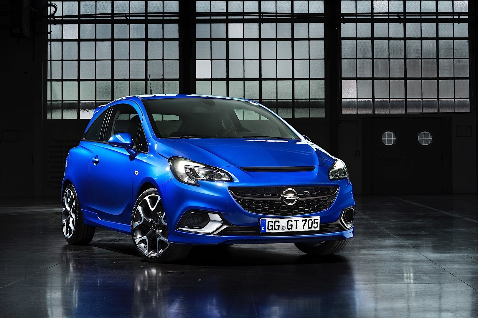 Twin City Auto >> OPEL Corsa OPC specs & photos - 2015, 2016, 2017, 2018, 2019 - autoevolution