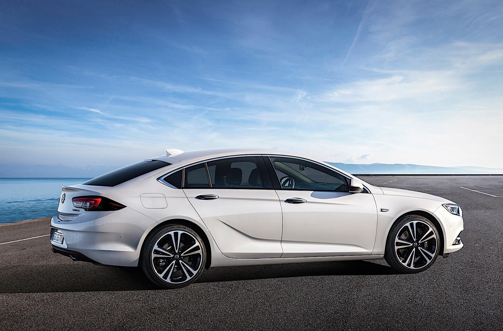 Opel Insignia Viat
