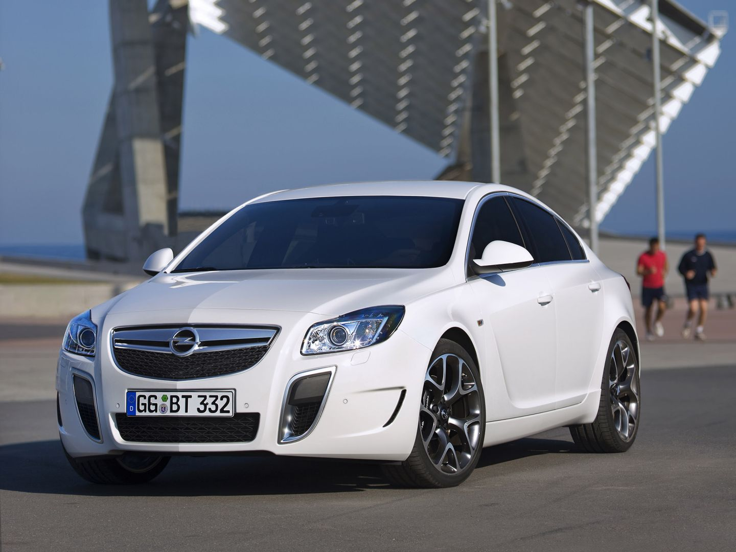 opel insignia opc specs photos 2009 2010 2011 2012. Black Bedroom Furniture Sets. Home Design Ideas