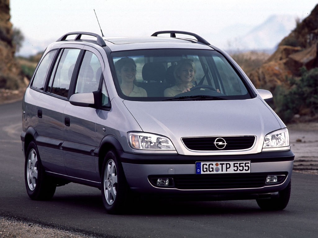 opel zafira specs photos 1999 2000 2001 2002 2003. Black Bedroom Furniture Sets. Home Design Ideas