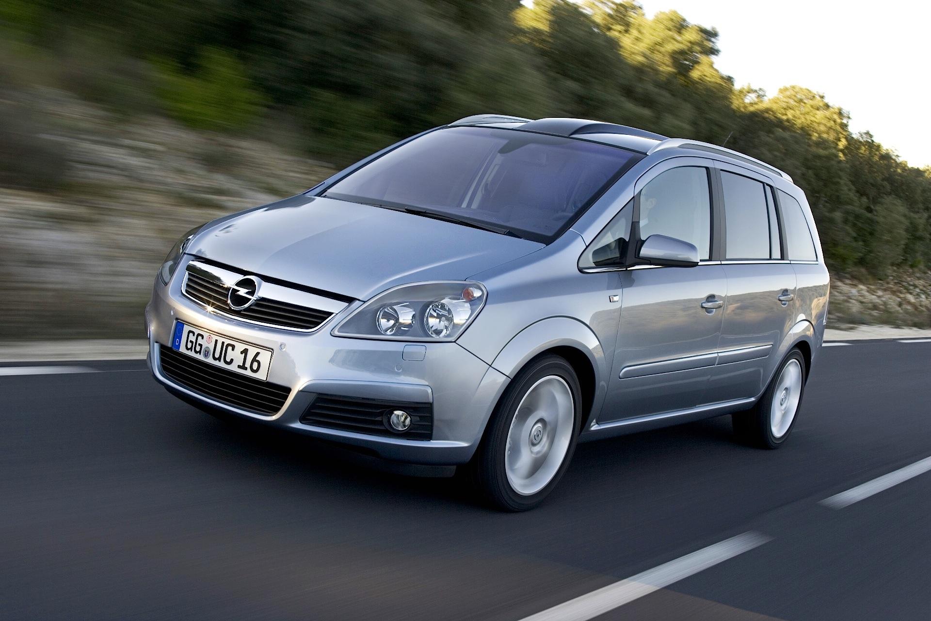 Opel Zafira 2011 Diesel >> OPEL Zafira specs & photos - 2008, 2009, 2010, 2011, 2012, 2013, 2014 - autoevolution