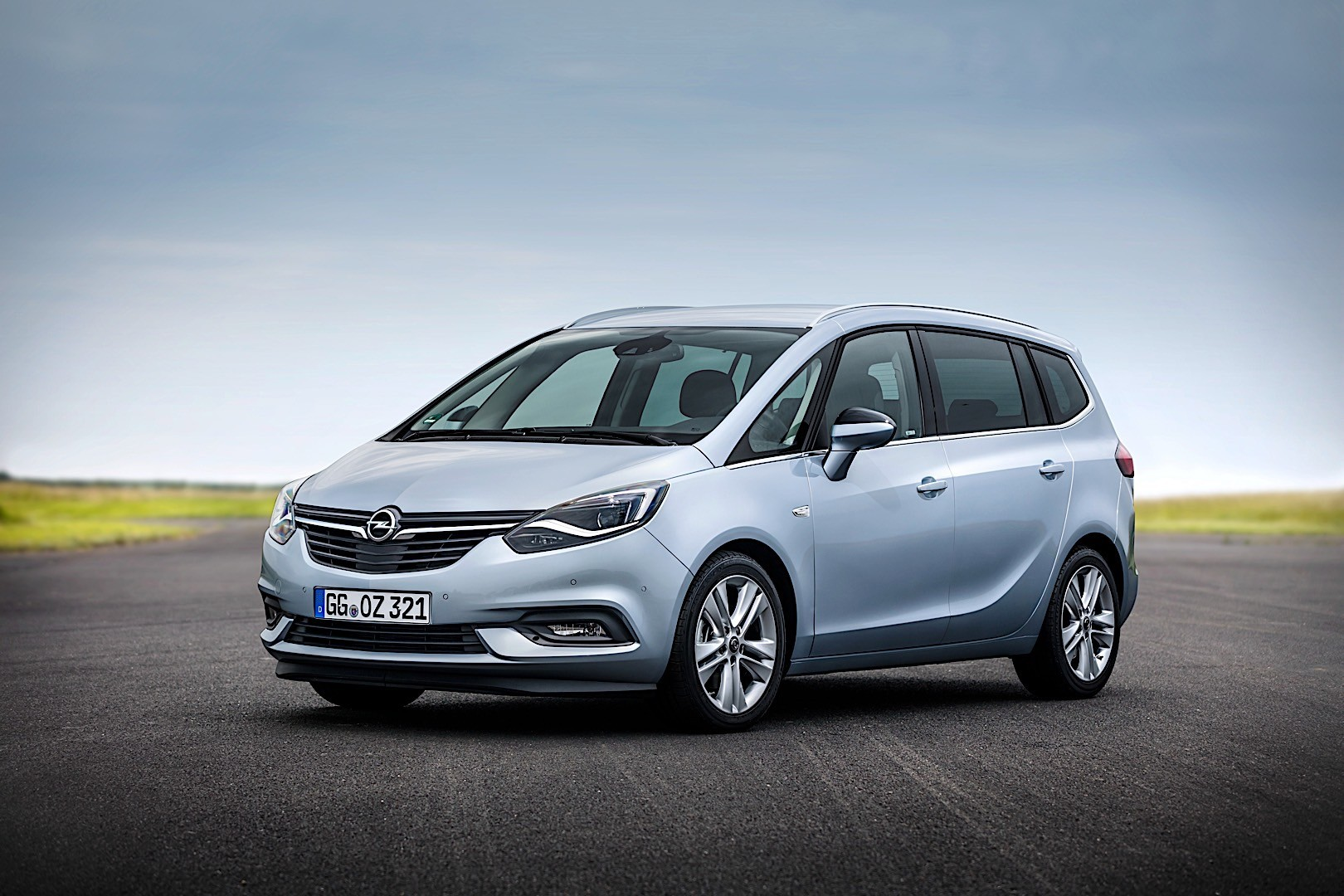 opel zafira specs photos 2016 2017 2018 2019. Black Bedroom Furniture Sets. Home Design Ideas