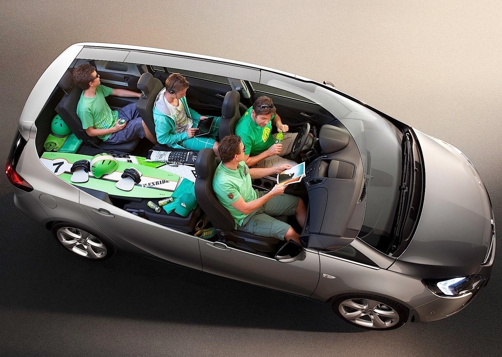 Opel Zafira 2011 Diesel >> OPEL Zafira Tourer specs - 2011, 2012, 2013, 2014, 2015, 2016 - autoevolution