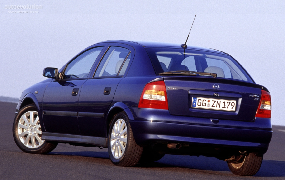 opel astra 5 doors specs 1998 1999 2000 2001 2002 2003 2004 rh autoevolution com opel astra g 1999 user manual 1999 opel astra repair manual