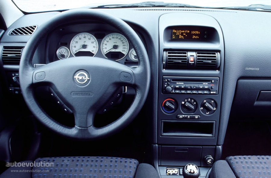 Opel Astra Caravan Opc Specs 2002 2003 2004