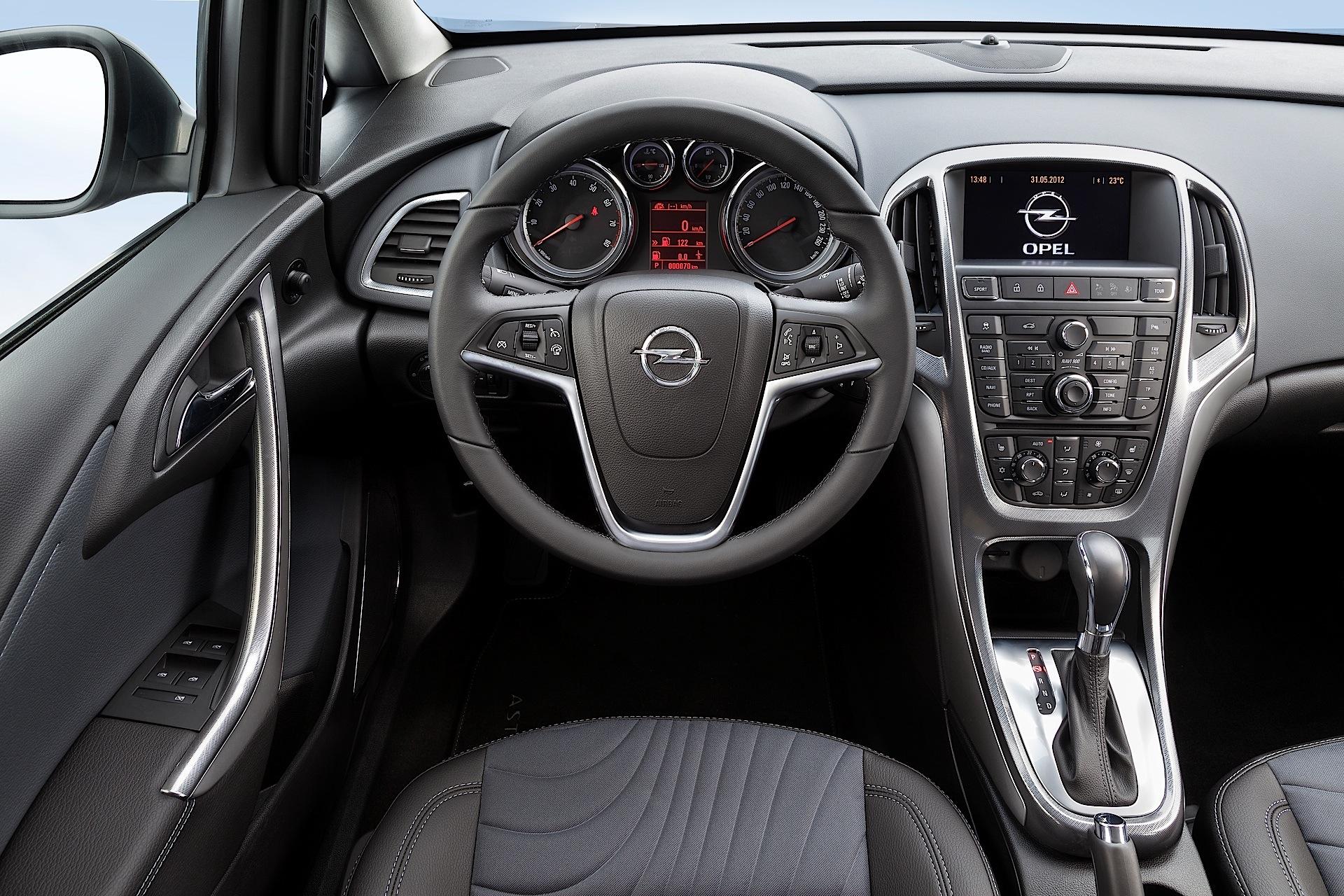 Opel astra sport sedan specs 2012 2013 2014 2015 2016 2017 autoevolution