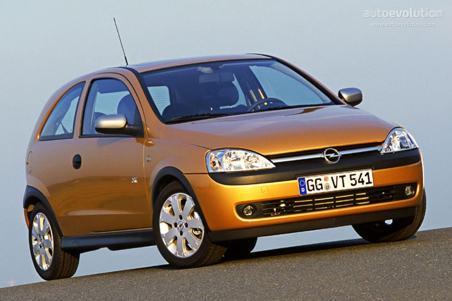 opel corsa 3 doors specs 2000 2001 2002 2003. Black Bedroom Furniture Sets. Home Design Ideas