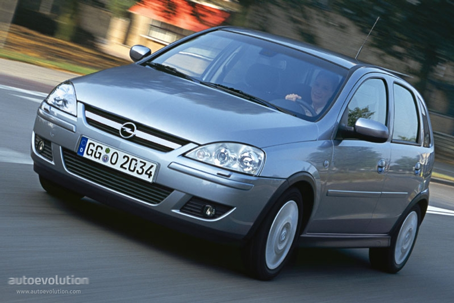 opel corsa 5 doors specs 2003 2004 2005 2006. Black Bedroom Furniture Sets. Home Design Ideas