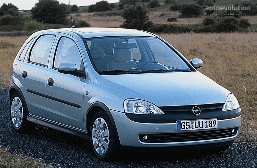 opel corsa 5 doors specs 2000 2001 2002 2003 autoevolution. Black Bedroom Furniture Sets. Home Design Ideas