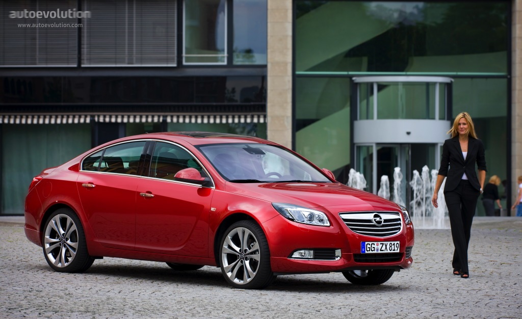 image gallery opel insignia 2010 turbo 4x4. Black Bedroom Furniture Sets. Home Design Ideas