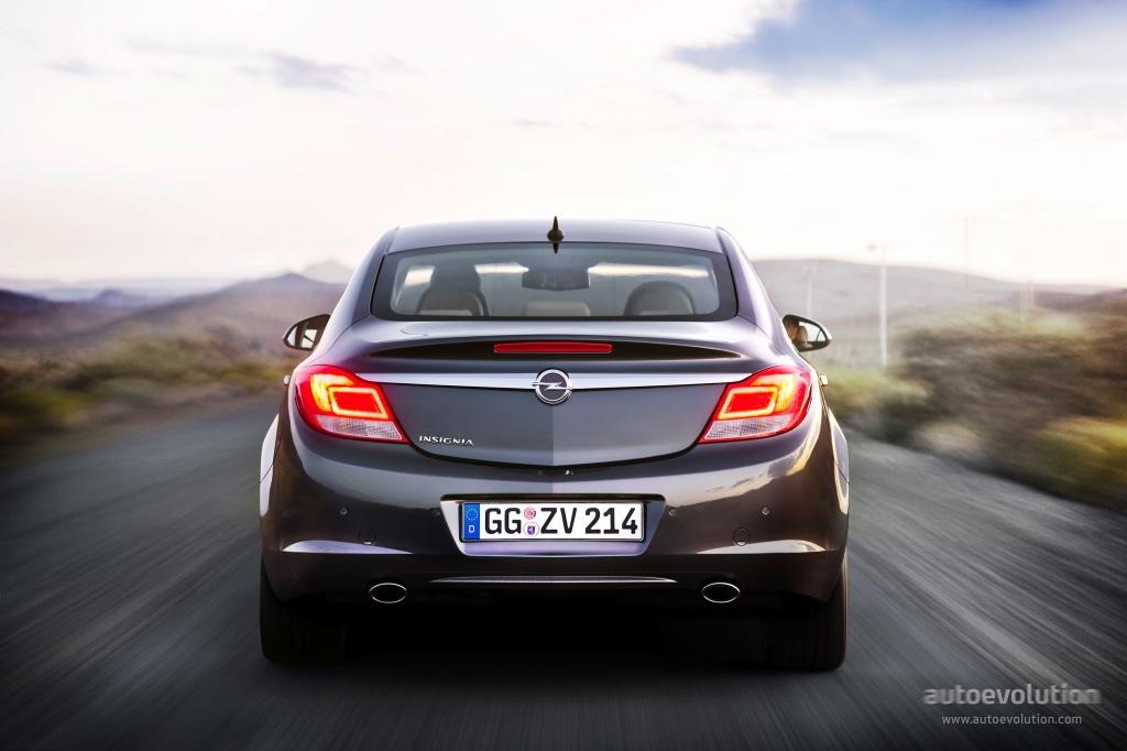 Opel insignia sedan specs 2008 2009 2010 2011 2012 for Interior opel insignia 2015
