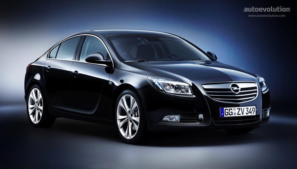opel insignia sedan specs photos 2008 2009 2010 2011 2012 2013 autoevolution. Black Bedroom Furniture Sets. Home Design Ideas