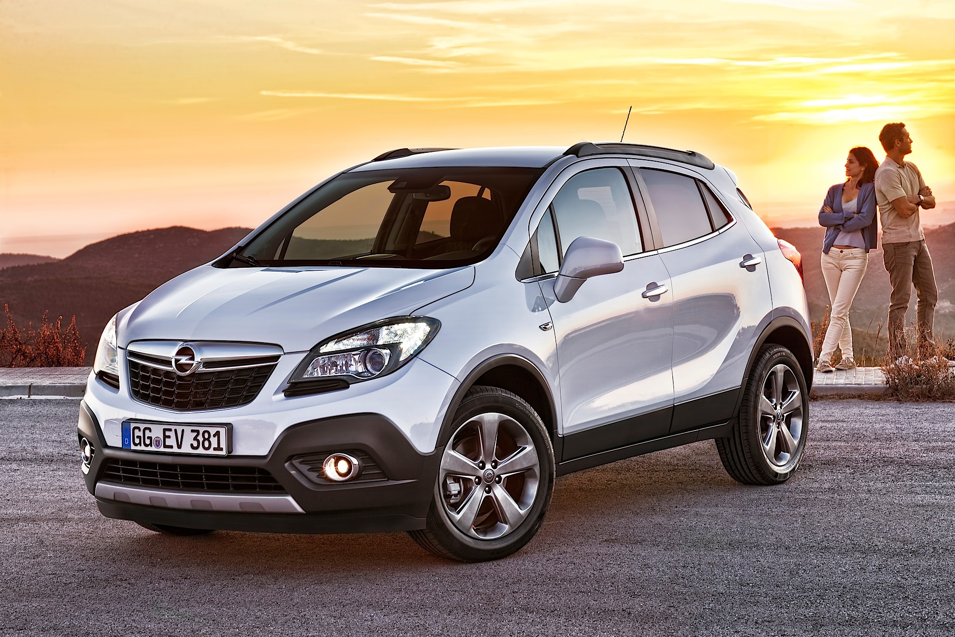 opel mokka specs photos 2012 2013 2014 2015 2016 autoevolution. Black Bedroom Furniture Sets. Home Design Ideas