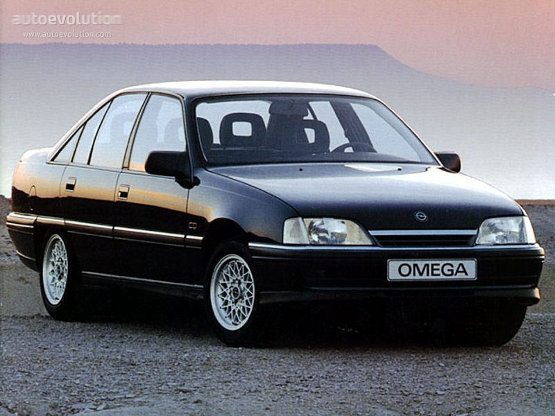 opel omega sedan specs 1986 1987 1988 1989 1990 1991 1992 1993 1994 autoevolution. Black Bedroom Furniture Sets. Home Design Ideas