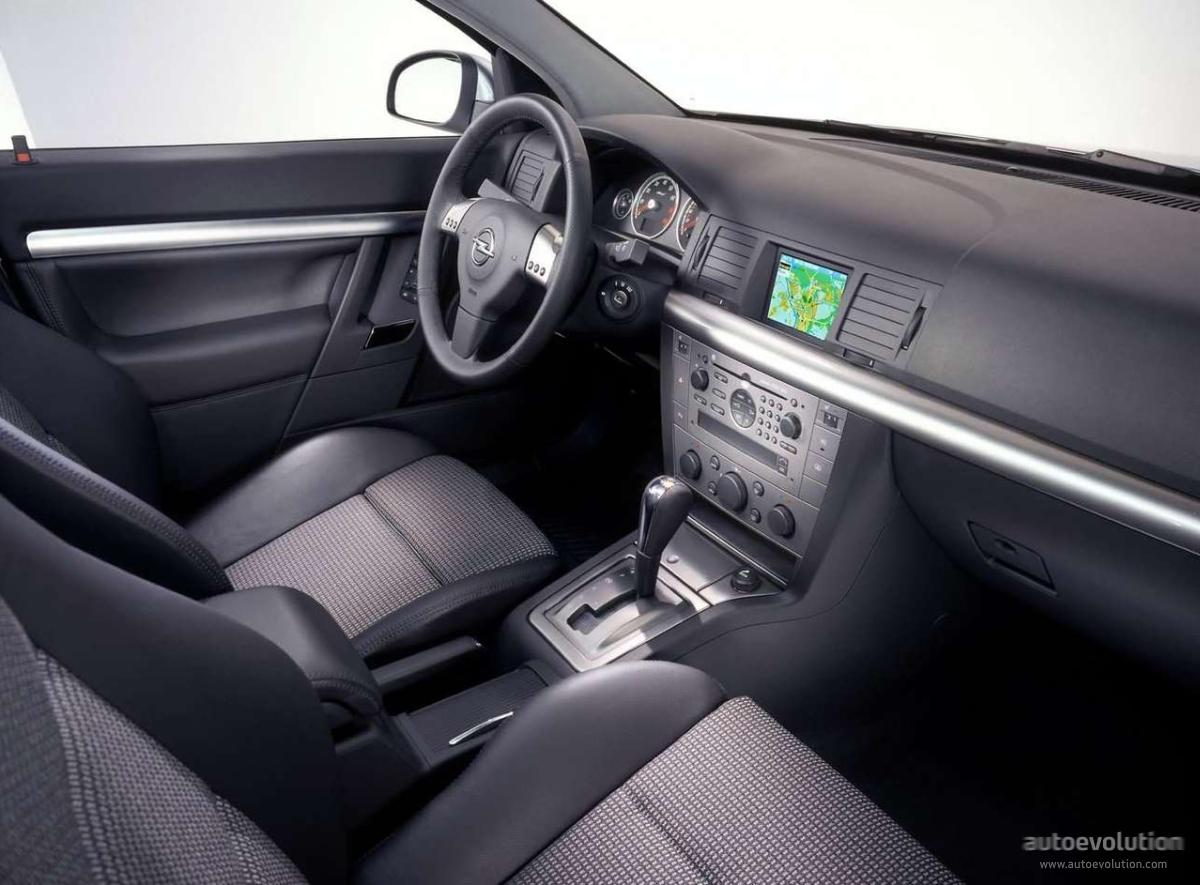 Opel Signum Specs Amp Photos 2003 2004 2005 Autoevolution