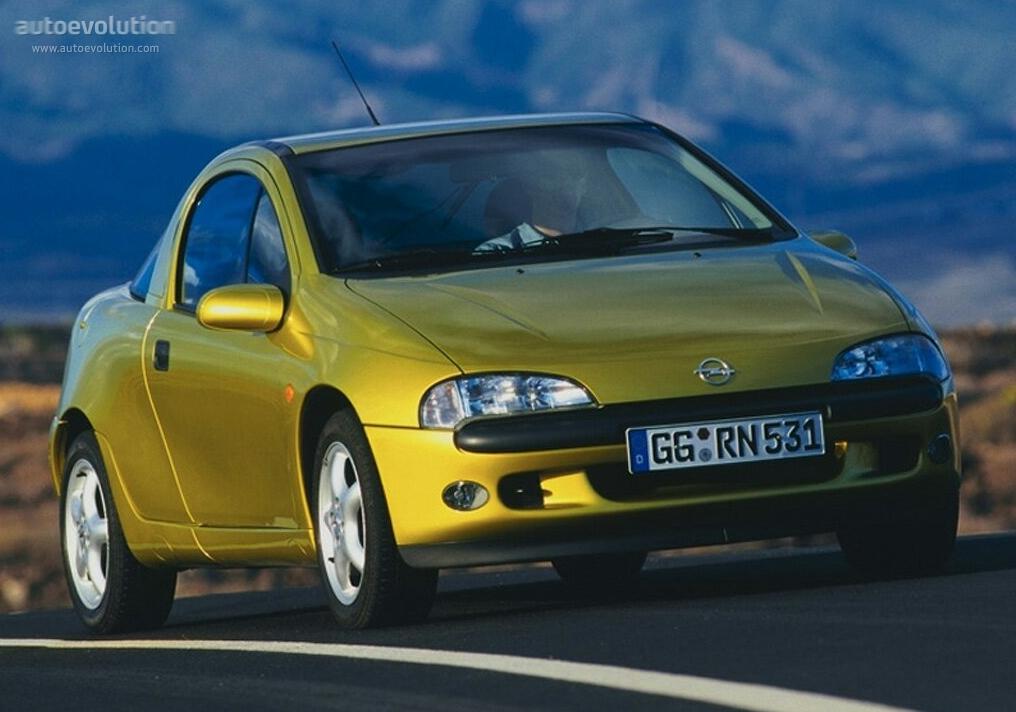 opel tigra specs photos 1994 1995 1996 1997 1998 1999 2000 rh autoevolution com Spoiler Opel Tigra Opis Opel Tigra