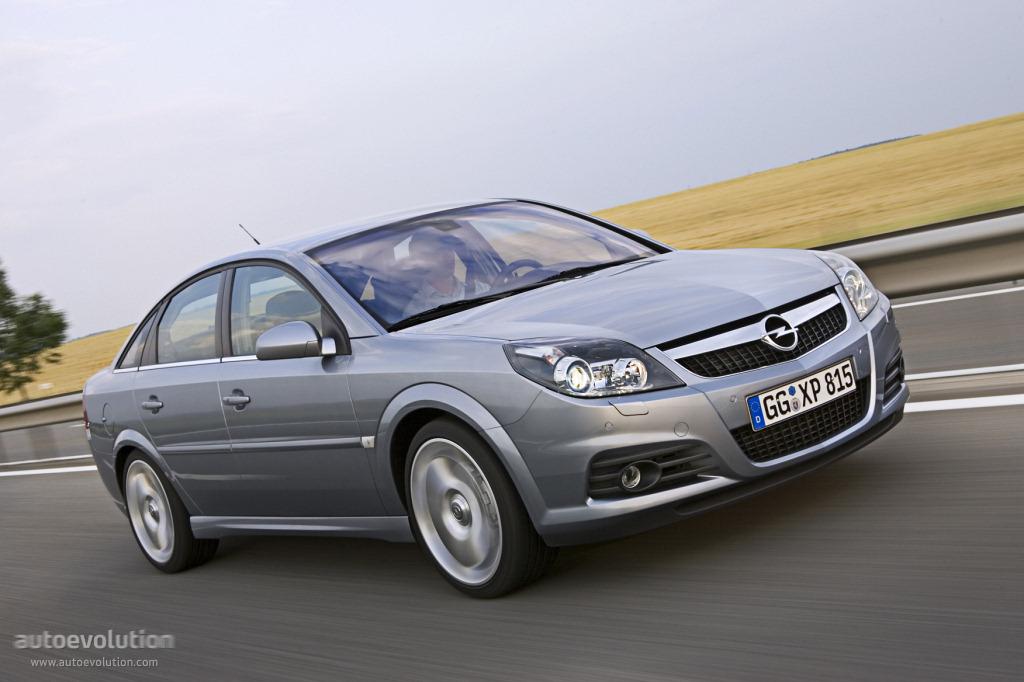 Opel Vectra Sedan Specs Photos 2005 2006 2007 2008 Autoevolution