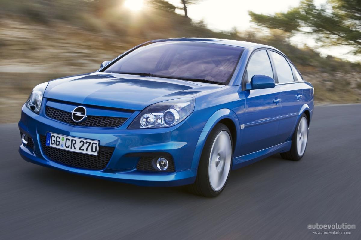 Opel Vectra Gts Opc Specs Amp Photos 2005 2006 2007