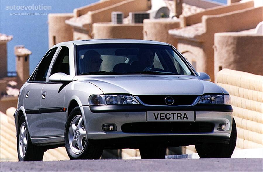 opel vectra hatchback 1995  1996  1997  1998  1999 autoevolution 1997 Acura TL 2006 Acura TL