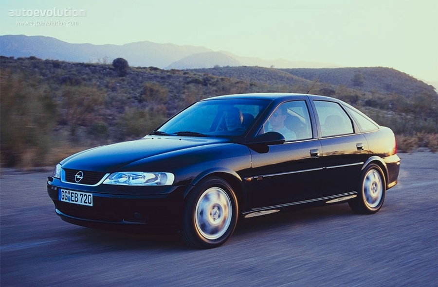 opel vectra hatchback 1999 2000 2001 2002 autoevolution. Black Bedroom Furniture Sets. Home Design Ideas