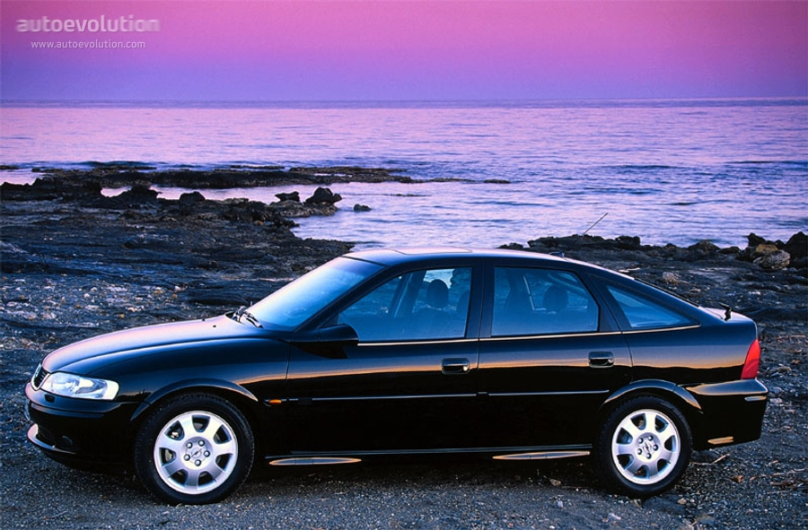 Opel Vectra Hatchback Specs  U0026 Photos