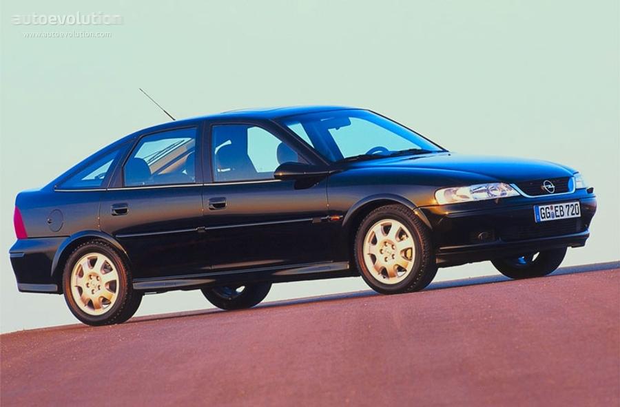 OPEL Vectra Hatchback specs - 1999, 2000, 2001, 2002 ...