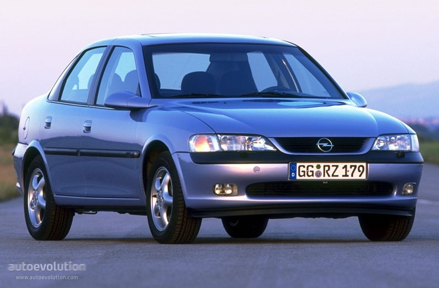 Opel Vectra Reviews, Specs & Prices - Top Speed
