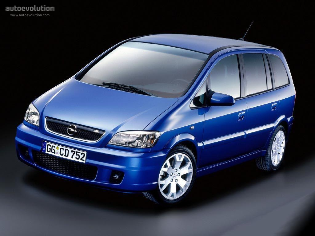 opel zafira opc specs photos 2001 2002 2003 2004. Black Bedroom Furniture Sets. Home Design Ideas