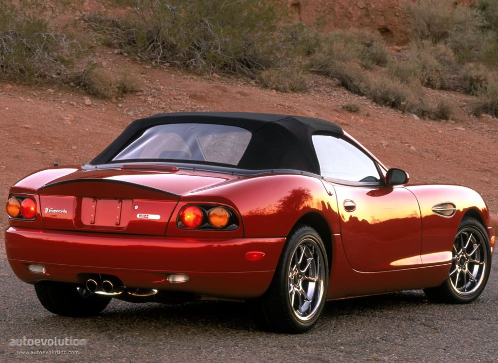 Panozesperante on 2000 Cadillac V8