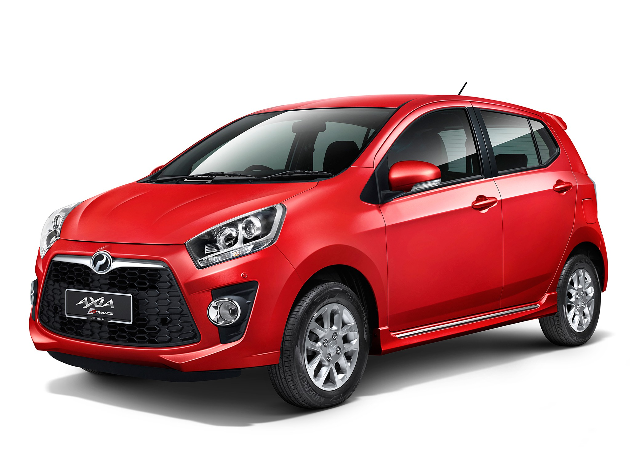 Perodua Axia Specs Photos 2014 2015 2016 2017 2018 2019 2020 Autoevolution