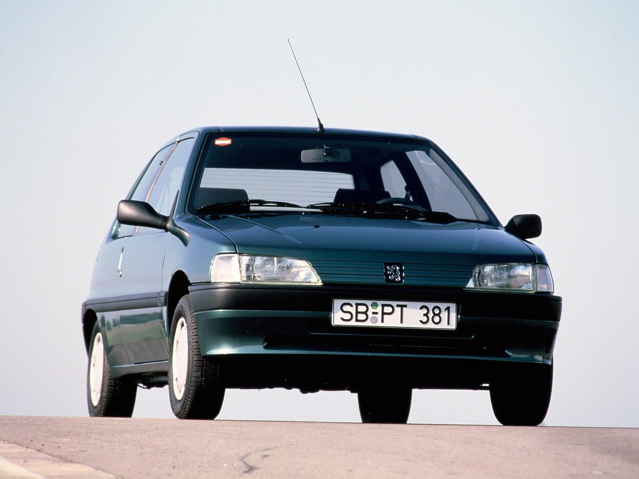 1991, 1992, 1993, 1994, 1995, 1996