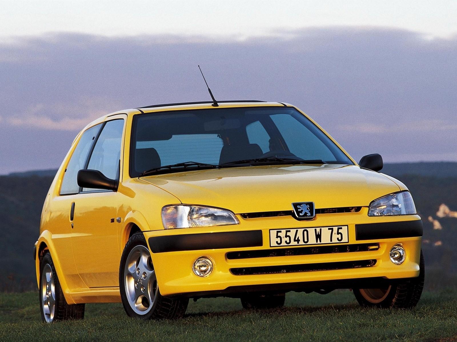 Peugeot 106 Specs Amp Photos 1996 1997 1998 1999 2000
