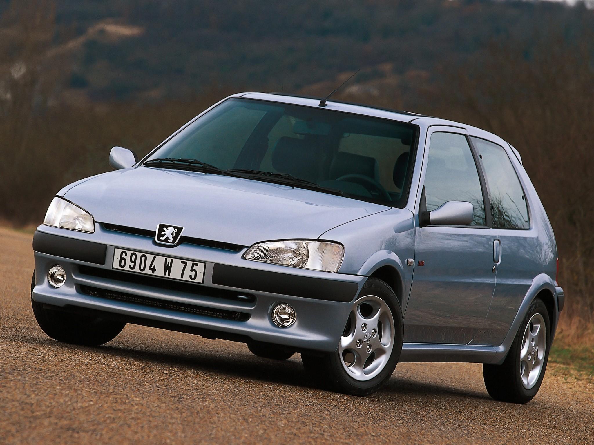 A1 Auto Sales >> PEUGEOT 106 specs & photos - 1996, 1997, 1998, 1999, 2000, 2001, 2002, 2003 - autoevolution