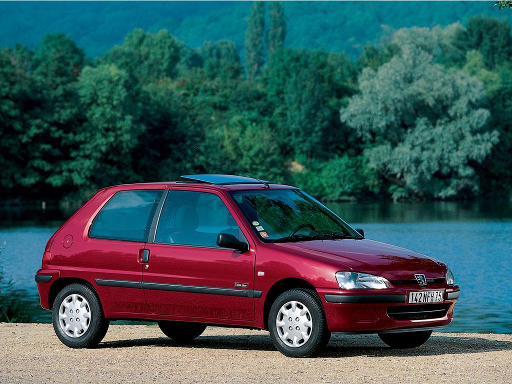 peugeot 106 specs 1996 1997 1998 1999 2000 2001 2002 2003 rh autoevolution com manual peugeot 106 max pdf Peugeot 105