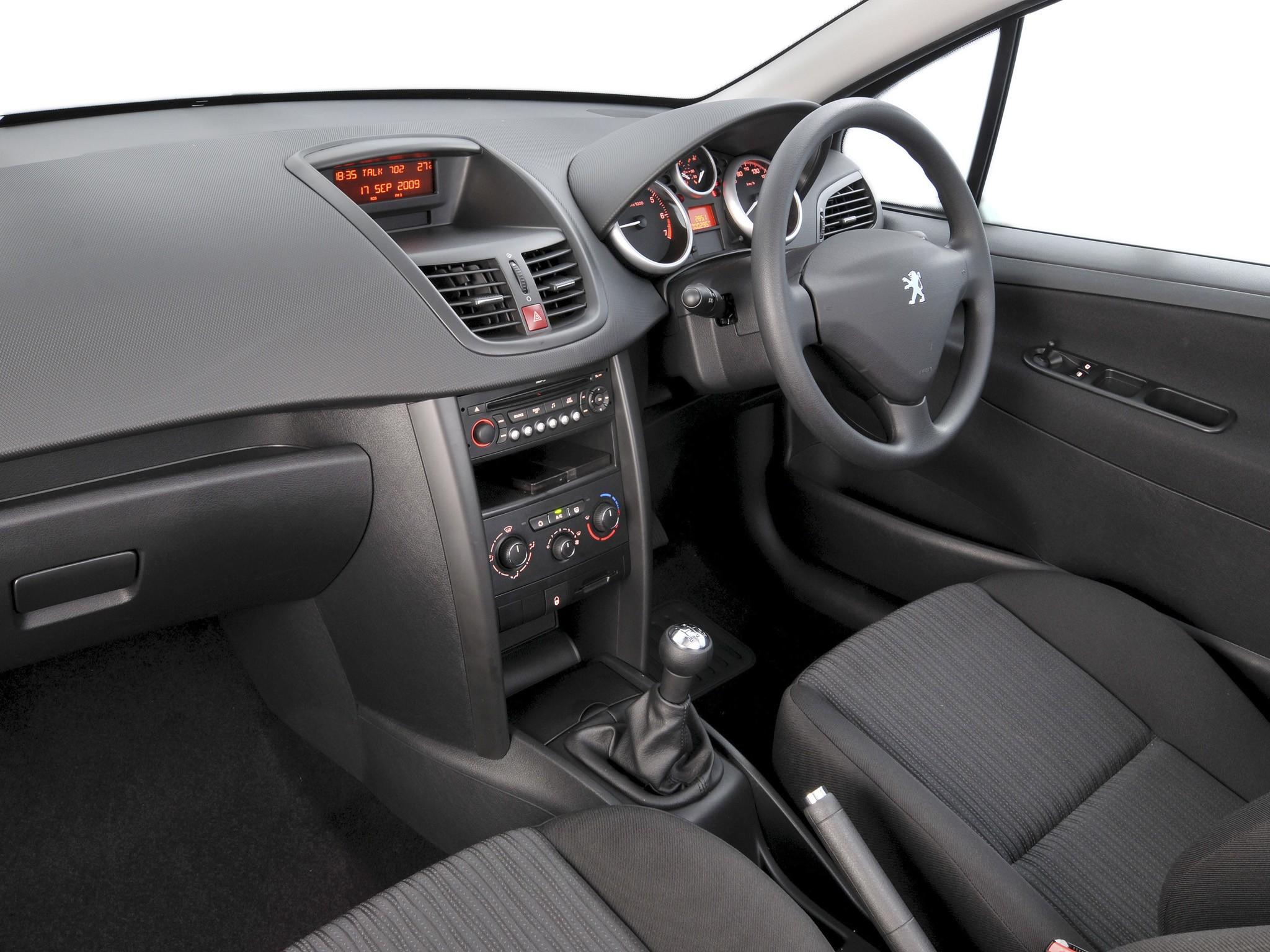 Peugeot 207 3 Doors Specs Amp Photos 2009 2010 2011