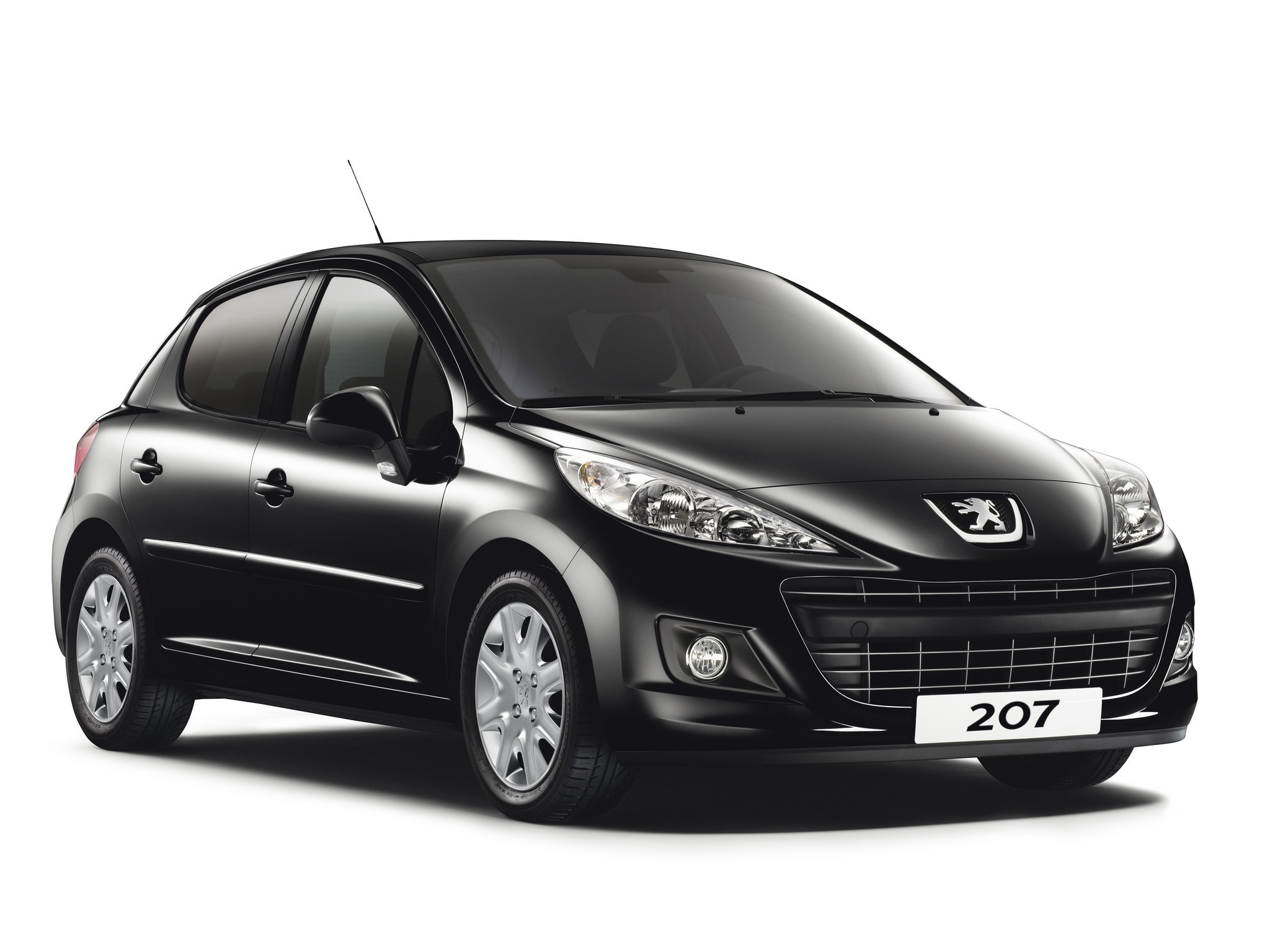 peugeot 207 5 doors specs 2009 2010 2011 2012 autoevolution. Black Bedroom Furniture Sets. Home Design Ideas