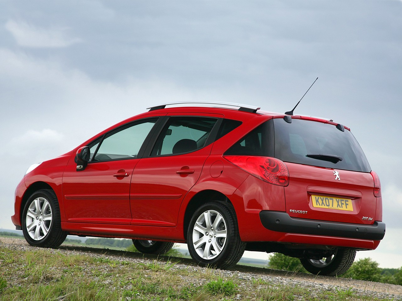 Peugeot 207 Reviews, Specs, Prices, Photos And Videos ...
