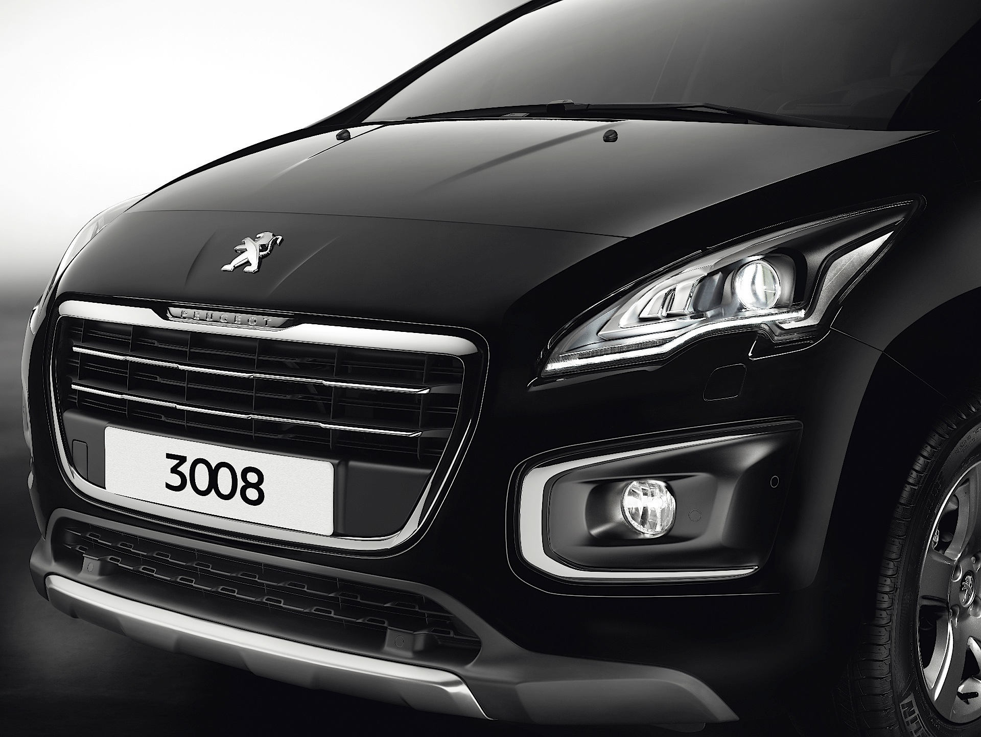 peugeot 3008 specs 2013 2014 2015 2016 autoevolution. Black Bedroom Furniture Sets. Home Design Ideas