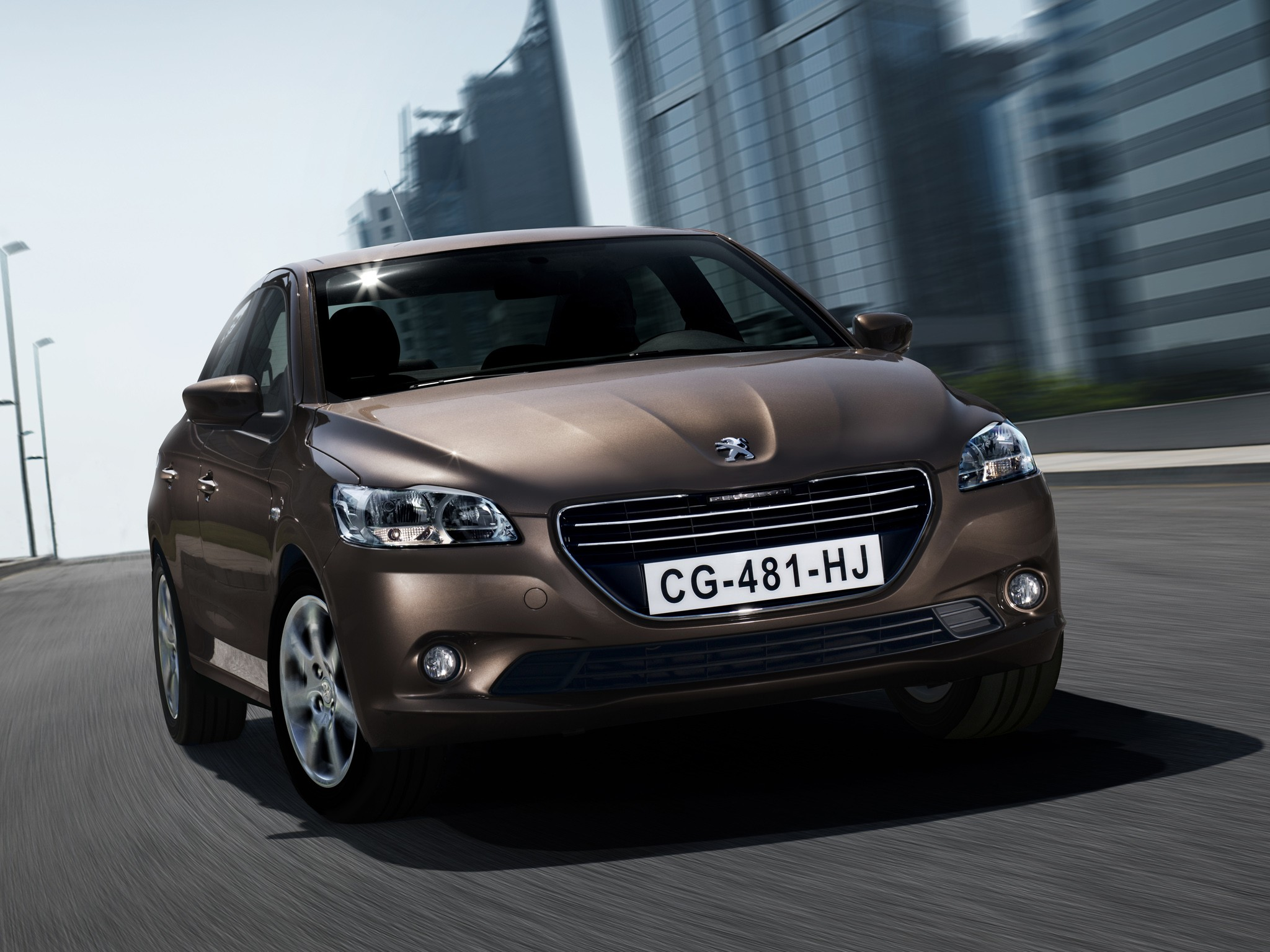 Peugeot 301 Specs Amp Photos 2012 2013 2014 2015 2016