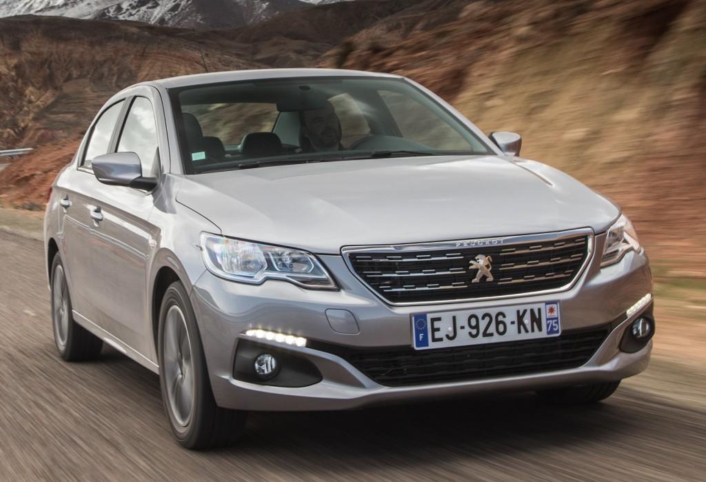 Peugeot 301 Specs Photos 2017 2018 2019 2020 2021 Autoevolution
