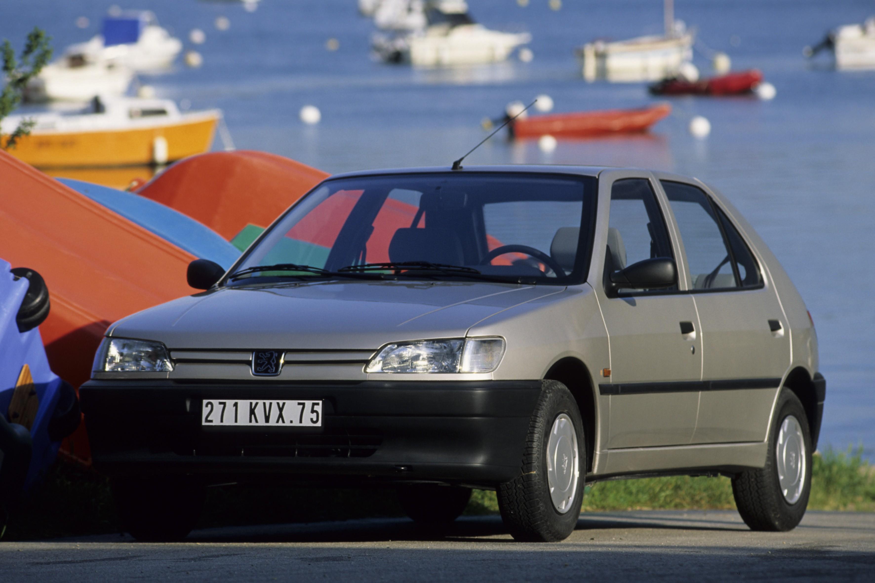 New Honda Civic >> PEUGEOT 306 5 doors specs - 1993, 1994, 1995, 1996, 1997 - autoevolution