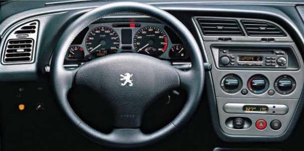peugeot 306 cabriolet specs - 1997, 1998, 1999, 2000, 2001, 2002