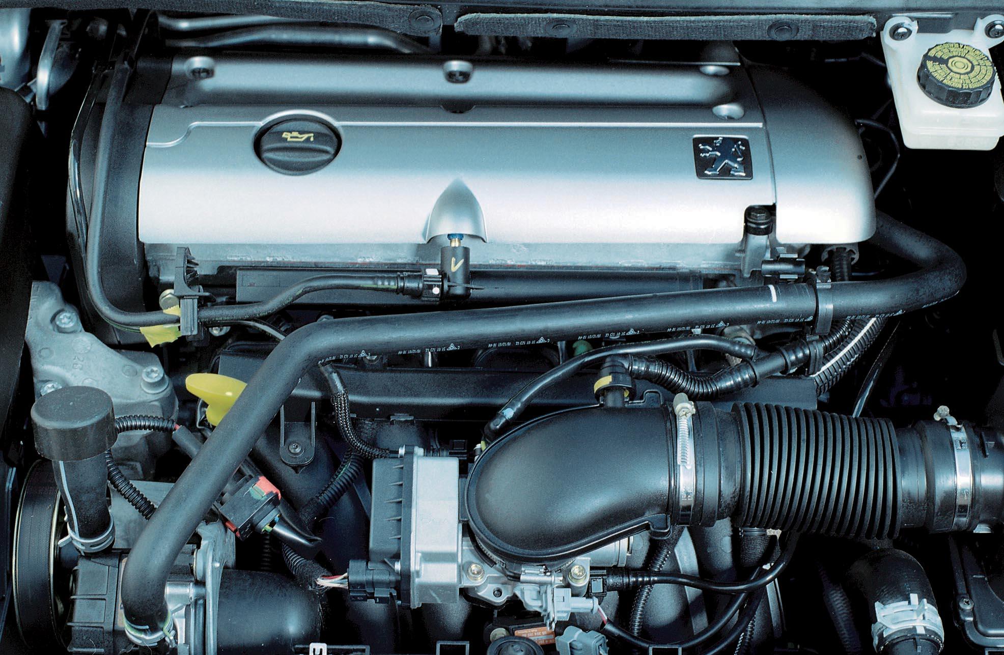 peugeot 307 5 doors specs - 2001, 2002, 2003, 2004, 2005