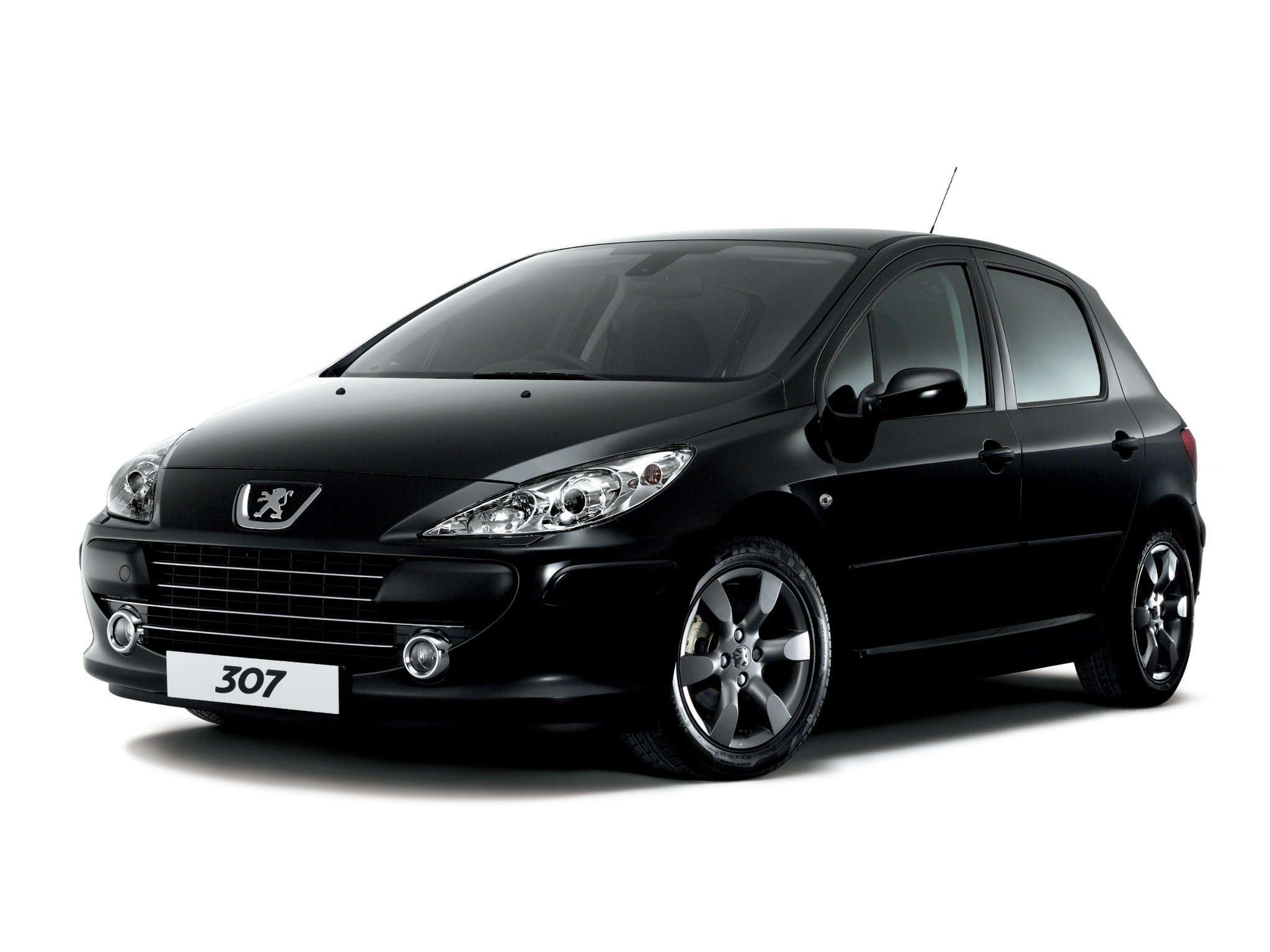 peugeot 307 5 doors 2001 2002 2003 2004 2005 autoevolution. Black Bedroom Furniture Sets. Home Design Ideas